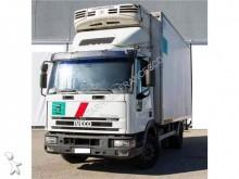 Iveco Eurocargo altro 110e21 tector frigo