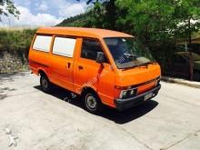 Nissan Vanette diesel Coach