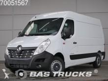 new Renault cargo van