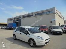 Fiat Grande Punto GRANDE PUNTO VAN 1.3 M-JET 5 PORTE 4 POSTI POP 20