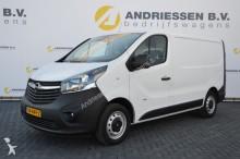 used Opel cargo van