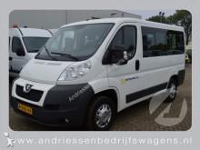 used Peugeot combi