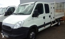used Iveco tipper van