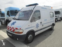 used Renault ambulance