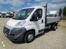 used Fiat tipper van