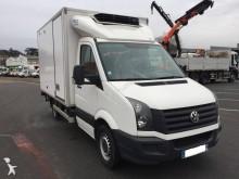 used Volkswagen refrigerated van