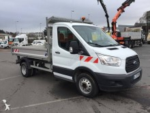 used Ford tipper van