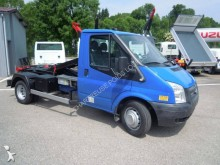 used Ford ampliroll tipper van