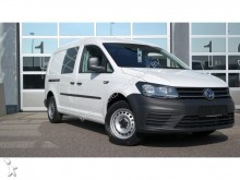 Volkswagen Caddy Maxi 2.0 TDI 75pk EUR6   TRENDLINE   AIRC