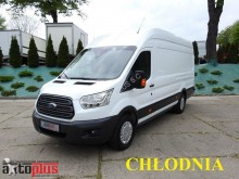 used Ford refrigerated van