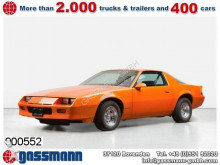 Chevrolet Camaro / - Leder/Autom.
