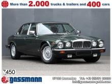 Jaguar Daimler / Double Six SHD/Leder/Autom./Klima
