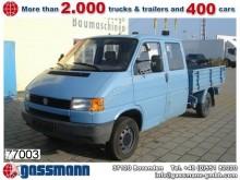 used Volkswagen dropside flatbed van