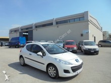 Peugeot 207 207 VAN XAD 1.4 HDI 0CV 3 PORTE 2 POSTI
