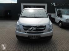 used Hyundai refrigerated van