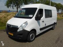 Opel Movano 2.3 CDTI WERK