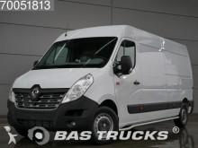 Renault Master Home Delivery Navi L3H2 12m3 Klima