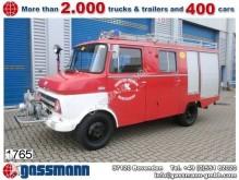 used Opel ambulance
