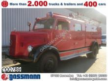 used Mercedes ambulance