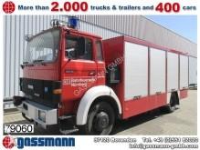 used Iveco ambulance