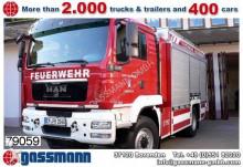 MAN TGM 13.290 4x4BL TLF 20/40 Feuerwehr Autom./NSW
