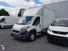 Peugeot Boxer / polyester meubelbak / laadlift NIEUW / L
