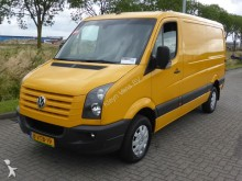 Volkswagen Crafter 35 2.0TDI140 L2 100 DKM 3500 KG T