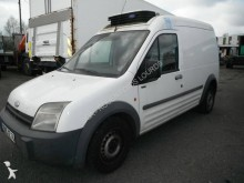 used Ford negative trailer body refrigerated van