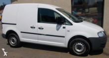 used Volkswagen company vehicle