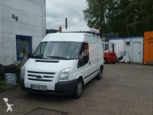 used Ford camper van
