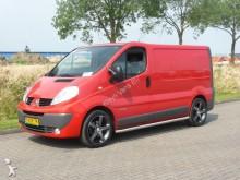 Renault Trafic L1 H1 107KW