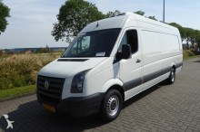 used Volkswagen insulated refrigerated van