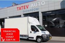 used Fiat cargo van