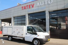 used Ford insulated refrigerated van