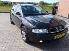 Audi A4 Avant 1.8 5V TURBO ADVANCE xenon cruise zeer
