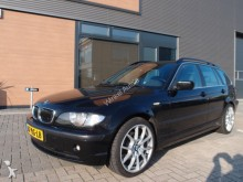 BMW SERIE 3 3 Serie Touring 320D SPECIAL EDITION leder navi