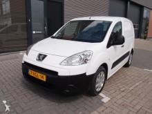 Peugeot Partner 120 1.6 HDI airco zijdeur L1 XT