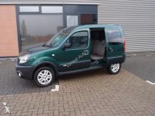 Renault Kangoo 1.6-16V 4X4 PRIVILÈGE airco 2x schuifdeur