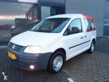 Volkswagen Caddy 2.0 AARDGAS ECOFUEL OPTIVE COMFORT 5P. air