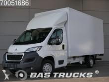 Peugeot Boxer 2.2 HDi 19m3 Klima Bakwagen laadklep