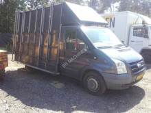 Ford Transit RESTEELWAGEN MOTOR DEFECT!!!!