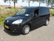 Peugeot Partner 120 1.6 E-HD AUTOMAAT AC 3ZITS 11
