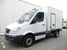 used Mercedes refrigerated van