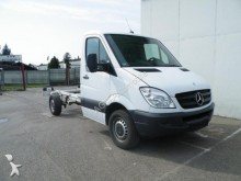 used Mercedes chassis cab