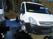 used refrigerated van