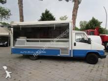 used Fiat store van