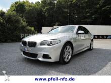 BMW 535d M-Paket- Adaptive- Head Up-Softclose