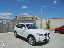 used BMW other van