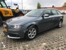 Audi A4 Avant 2.0/ Navi /Vollleder/Sitz.hzg