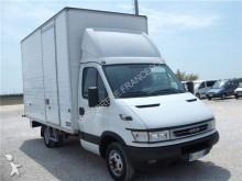 Iveco Daily 35c17 3.0 TDI furgonatura in lega BELLISSIMO
